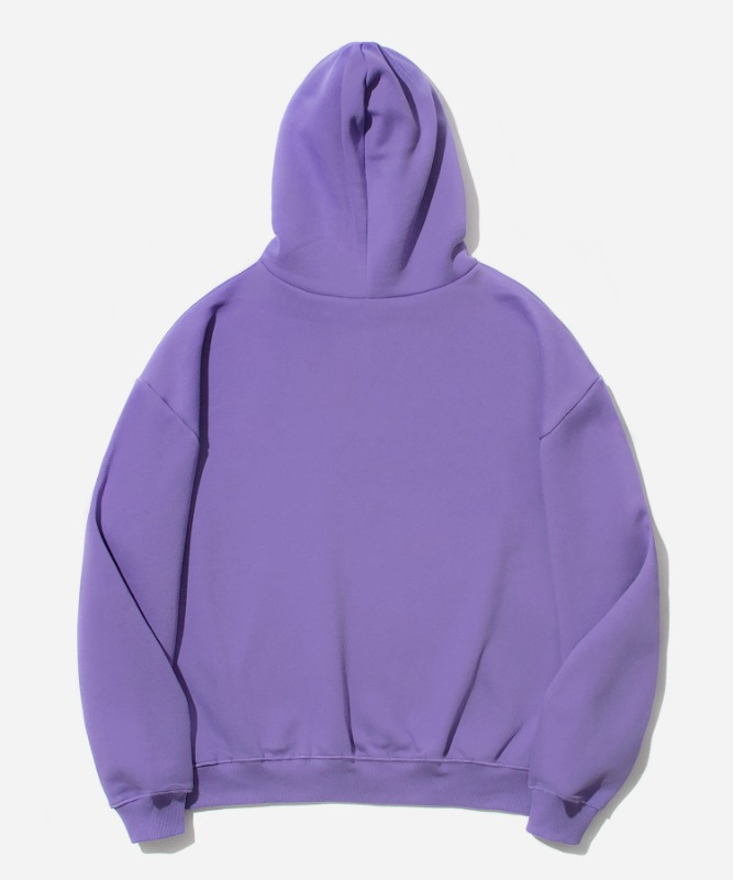 SP OG Logo Hood-Light Purple