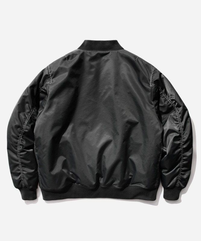 SP HT MA-1 flight Jumper-Black