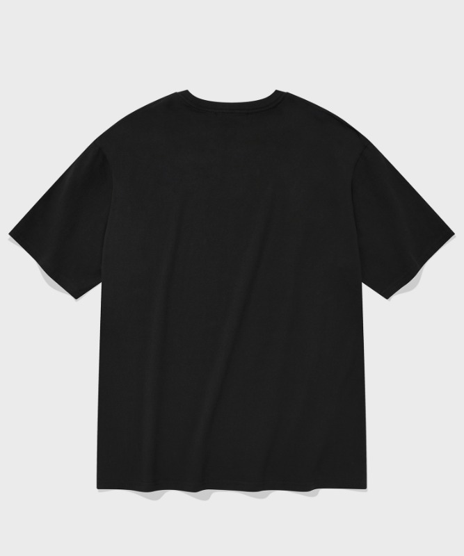 SP UNIVERSITY LOGO T-BLACK