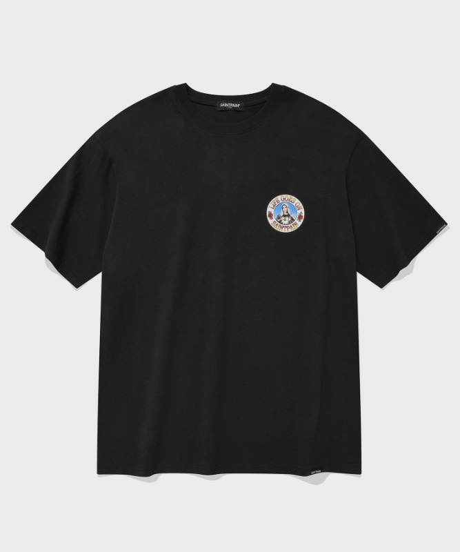 SP FAITH TRUST T-BLACK
