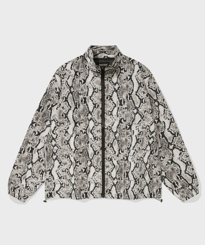 SP TRACK WORK JACKET-PHYTON