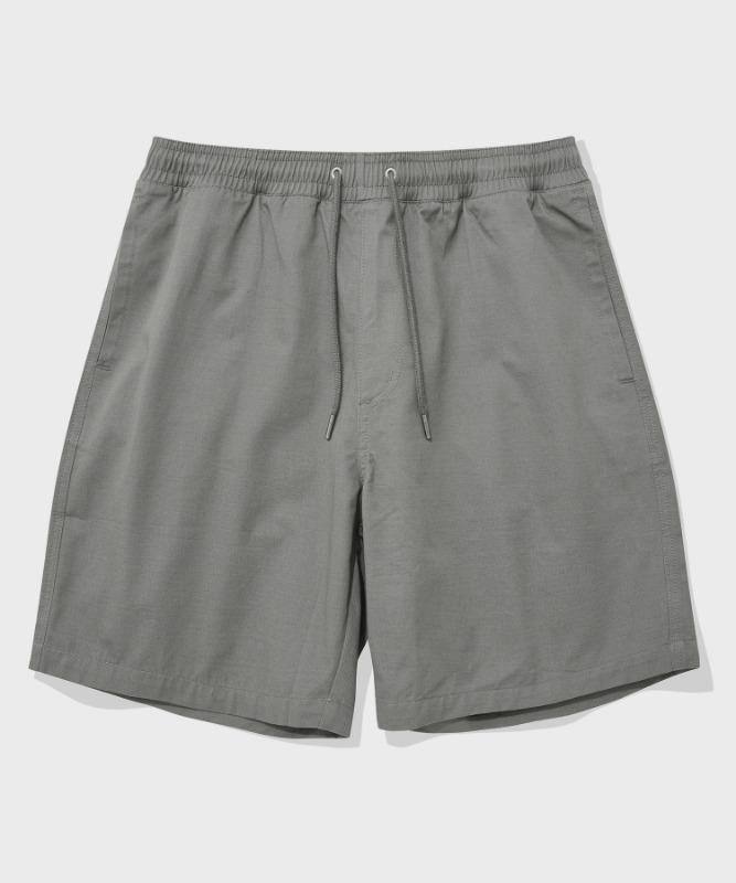 SP FIELD SHORT PANTS-KHAKI