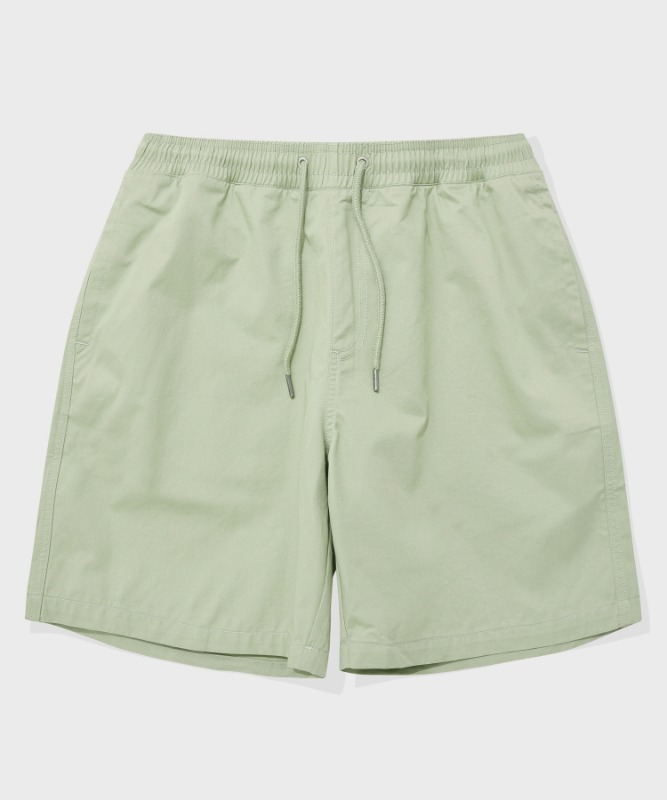 SP FIELD SHORT PANTS-LIGHT KHAKI
